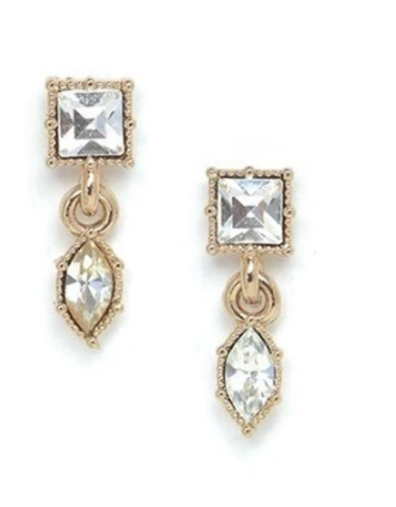 Lover's Tempo Lover's Tempo Bella Drop Earrings