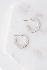 Lover's Tempo Lover's Tempo Gloria small hoop earrings