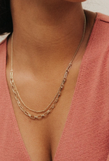 Lover's Tempo Lover's Tempo Aya Necklace