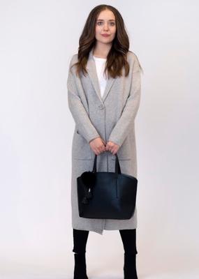 Lyla & Luxe Jimmi Long Coat