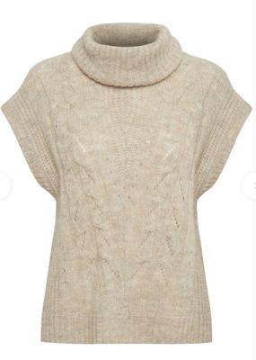 Lounge Nine Allyssa Slipover Sweater