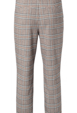 YaYa Yaya Trousers with checks