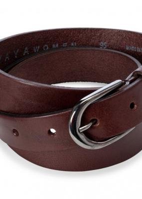 YaYa Leather belt