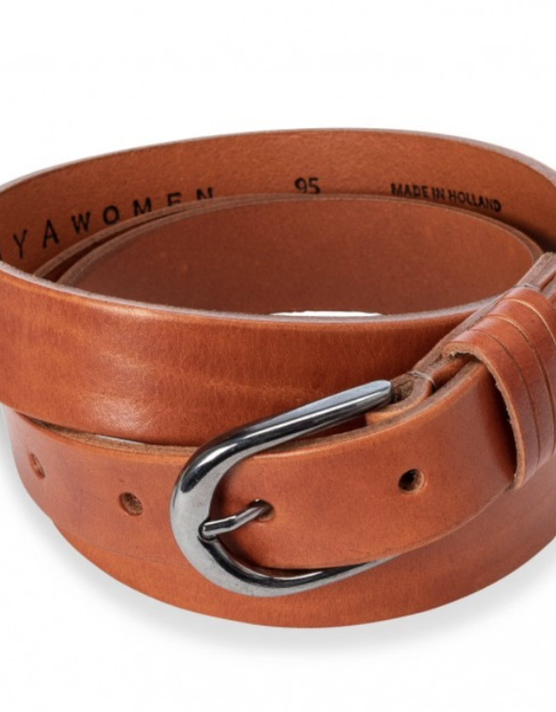 YaYa Yaya Leather belt