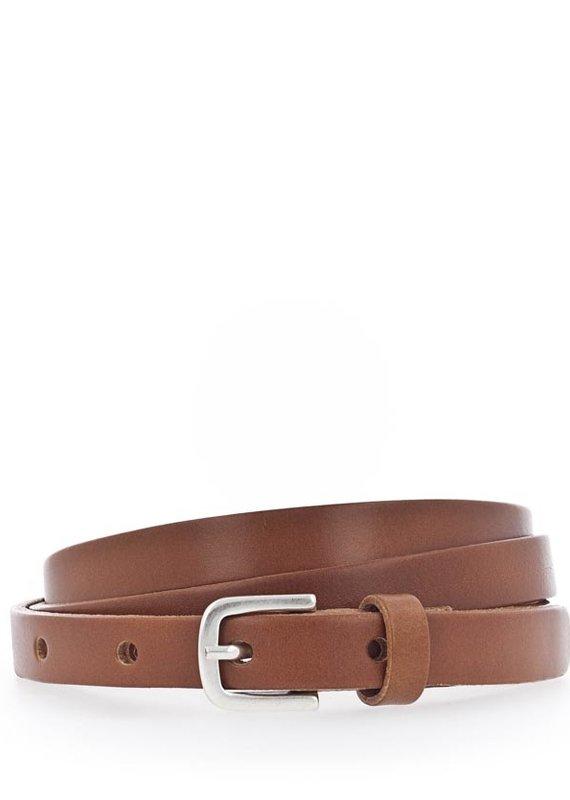 Vanzetti Belt Silver buckle