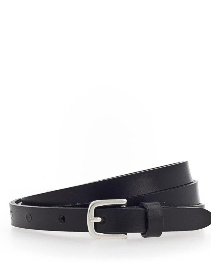 Vanzetti Vanzetti Belt Silver buckle