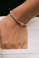 Lover's Temp Lover's Tempo Marilla Stretch Bracelet