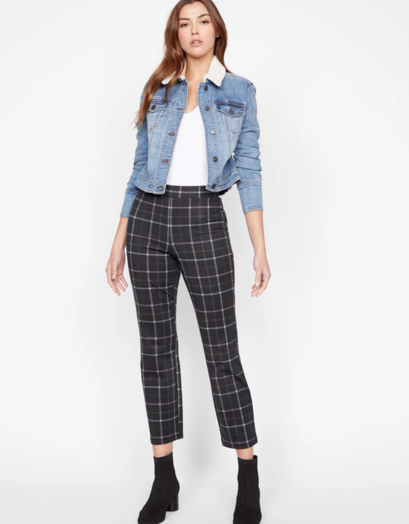 Sanctuary Sanctuary Carnaby Kick Crop Pant