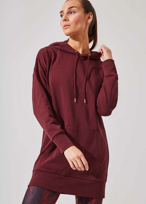 MPG Journey French Terry Oversized Hoodie