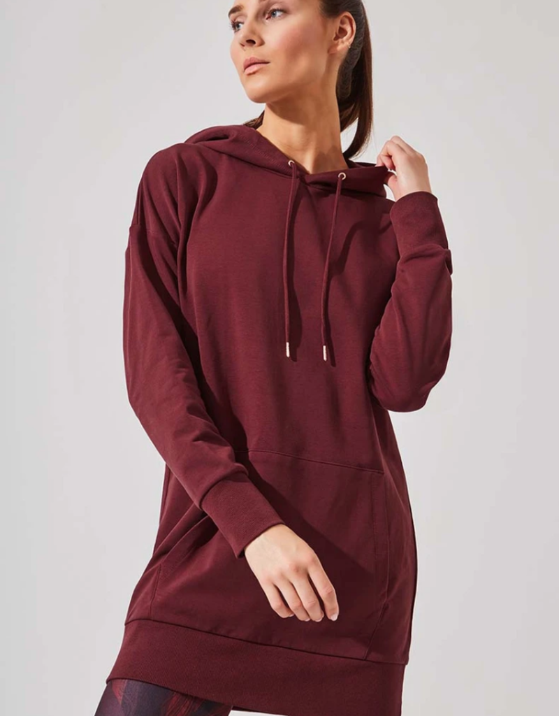 MPG MPG Journey French Terry Oversized Hoodie