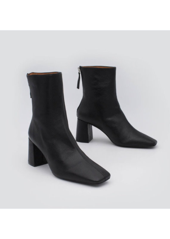 Angel Alarcon Aland Boot