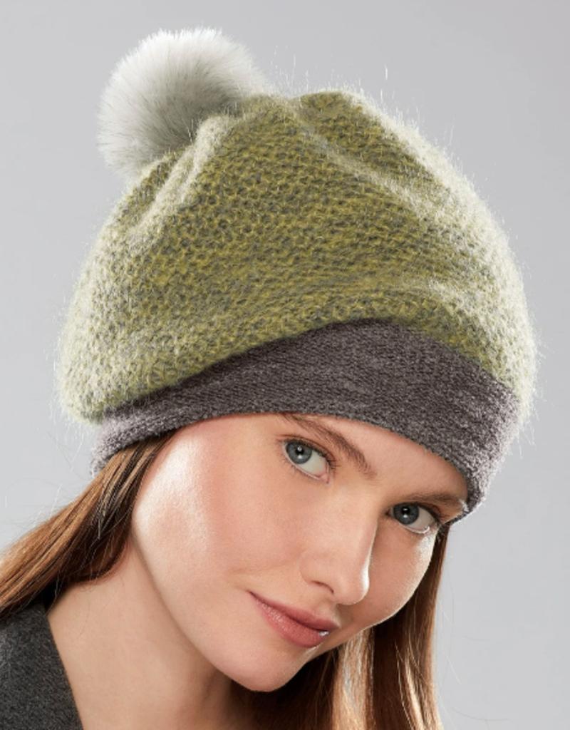 Olena Olena Lyra Pom hat II