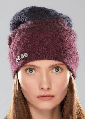 Olena Tri-zag hat II