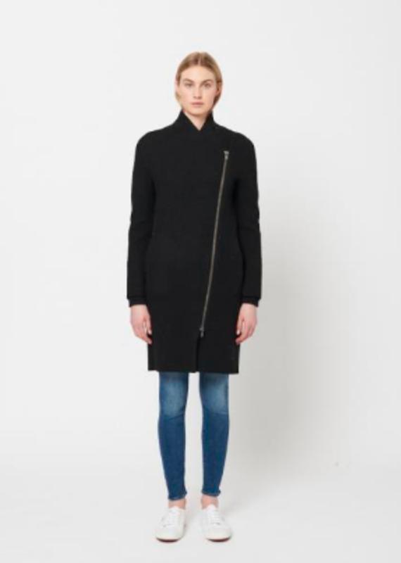 Line the Label Mildred Coat