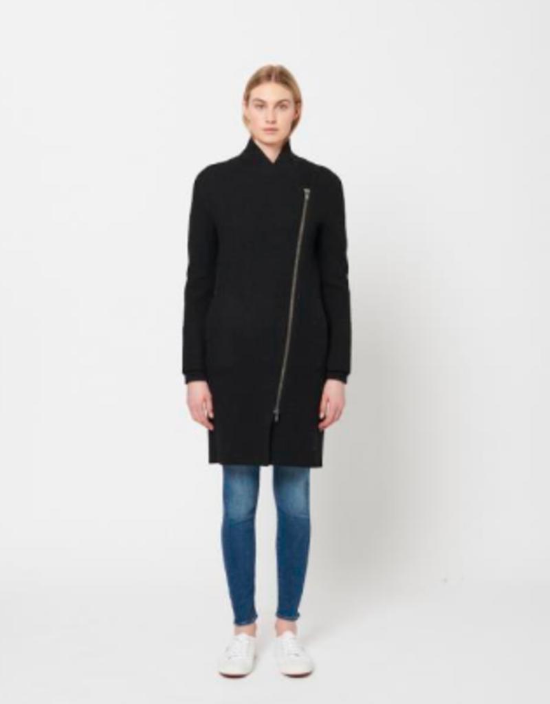 Line the Label Line Mildred Coat
