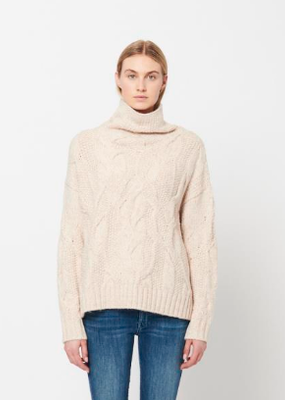 Line the Label Nissa Sweater