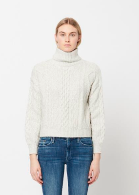 Line the Label Amelia Sweater