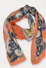 Moment Moment Crystal Scarf