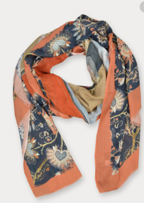 Moment Crystal Scarf