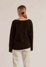 Naif Naif Mer Sweater