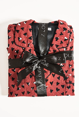 Z Supply Z Supply Dream State Heart PJ Set