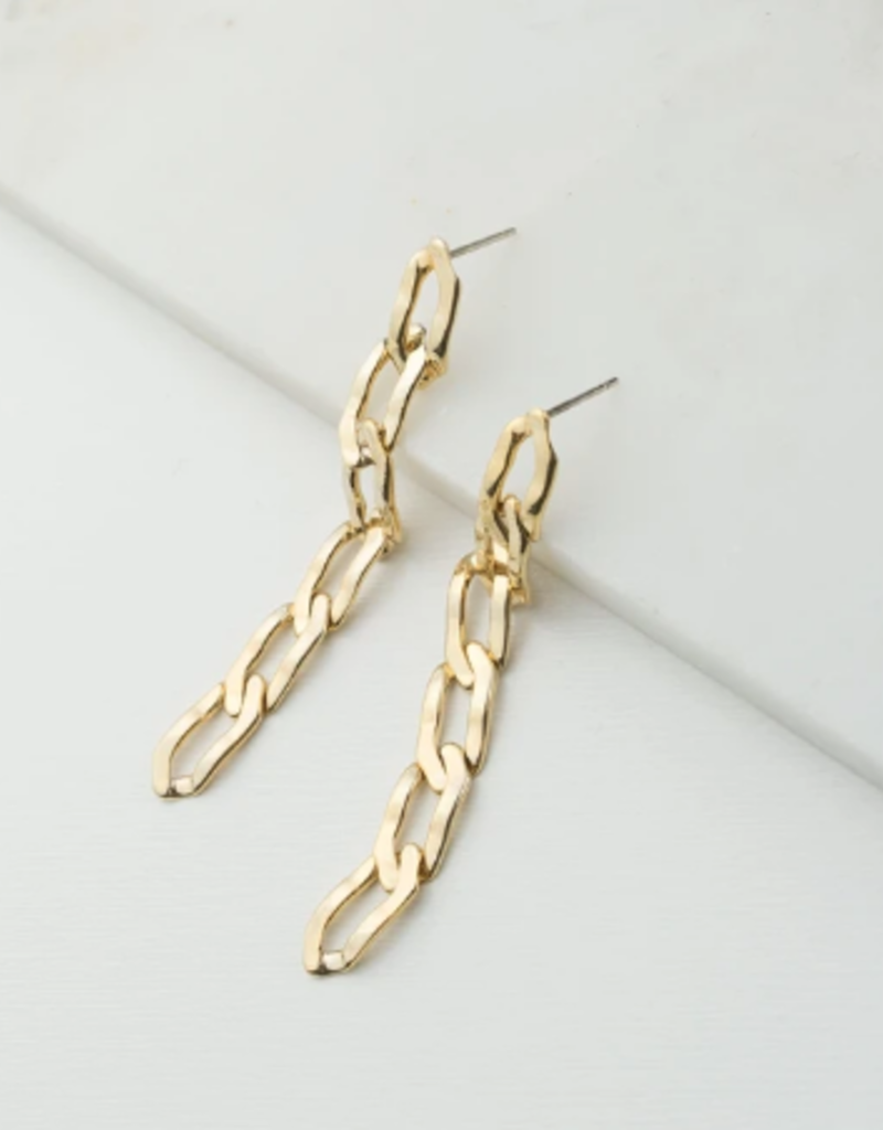 Lover's Tempo Lover's Tempo Chain Reaction Earrings