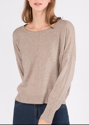 Dreamers by Debut Round neck sweater