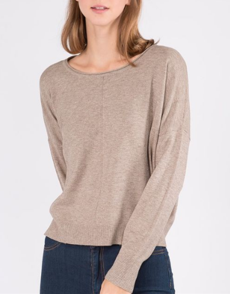 Dreamers by Debut Dreamers by Debut round neck sweater