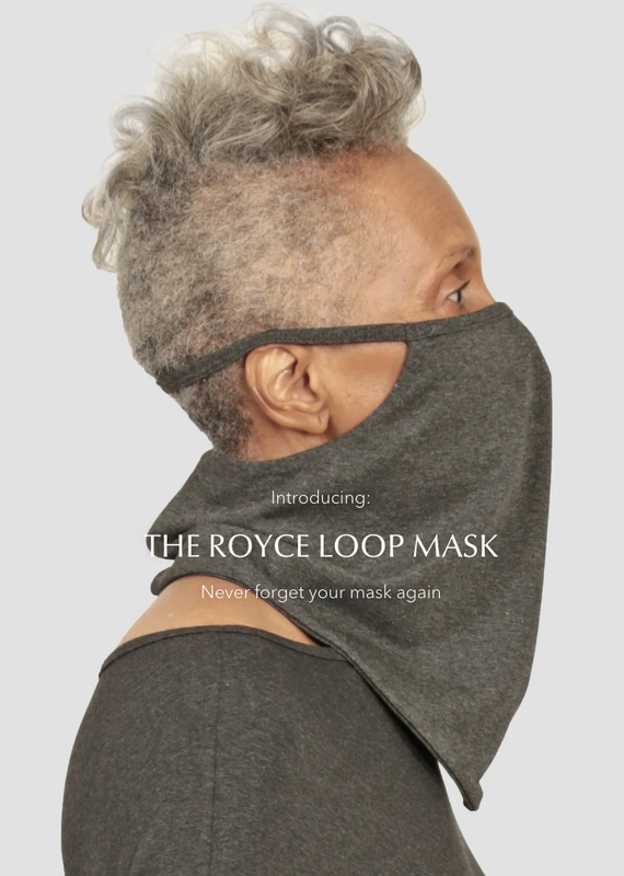 Ayrtight Loop Mask