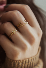 WellDunn Welldunn Dainty ring
