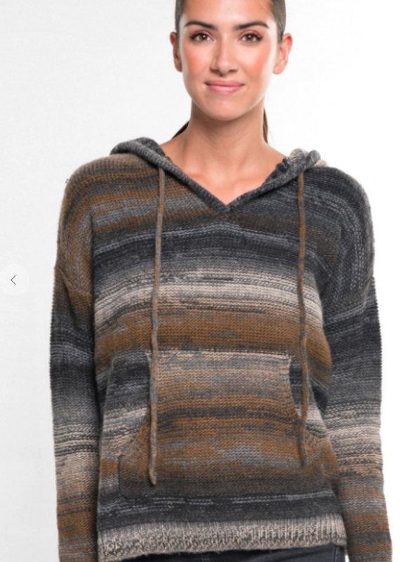 Lovestitch Space Dyed Pullover Hoodie