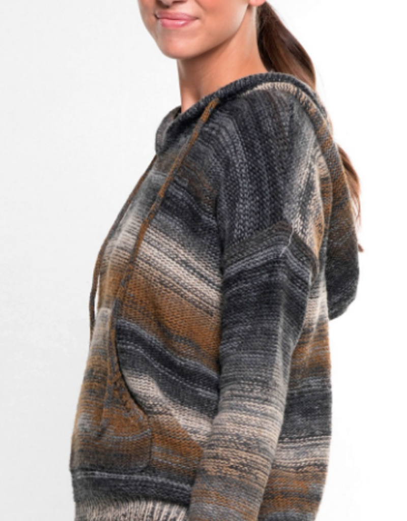 Lovestitch Lovestitch Space Dyed Pullover Hoodie