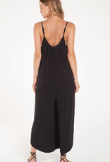 Z Supply Z Supply Flared Jumpsuit