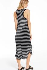 Z Supply Z Supply Reverie inverted stripe dress