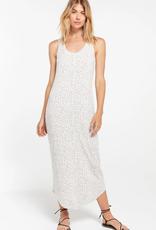 Z Supply Z Supply Luna Rib Hacci dress