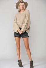 Kye Mi Kye Mi So Cute Sweater