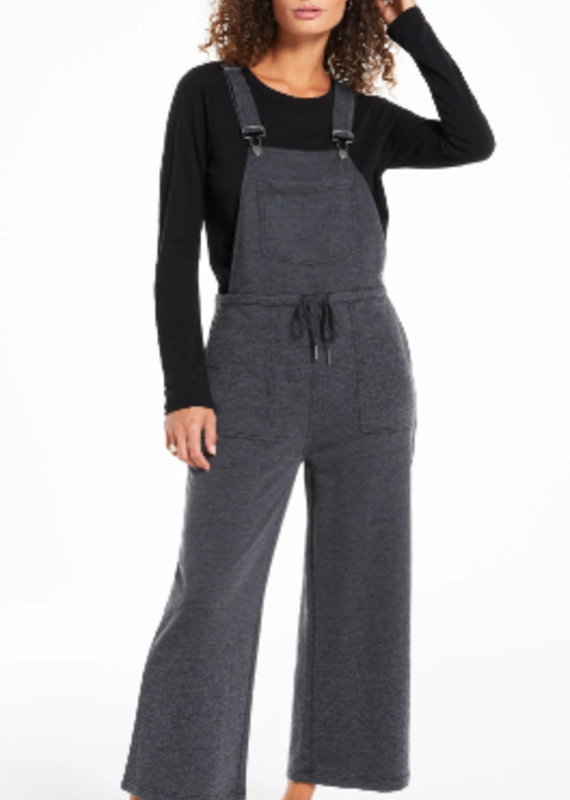Z Supply Cinched waist overall