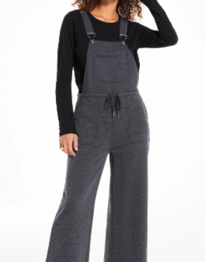Z Supply Z Supply Cinched waist overall