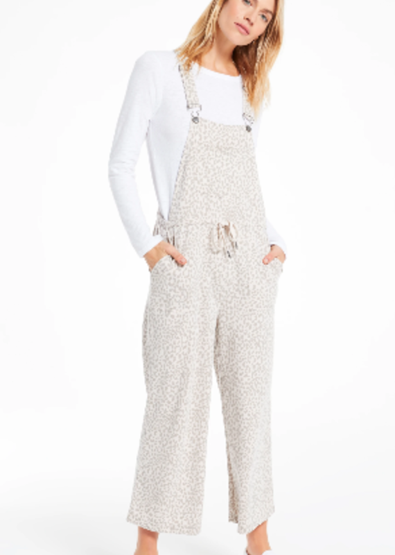 Z Supply Tonal Leo Overall