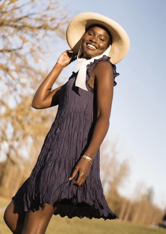 Jackson Rowe Shaka Dress