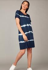 Pistache Pistache Tie Dye Dress 21