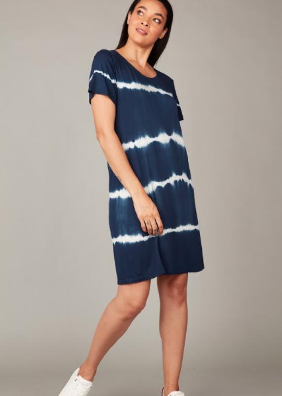 Pistache Tie Dye Dress 21
