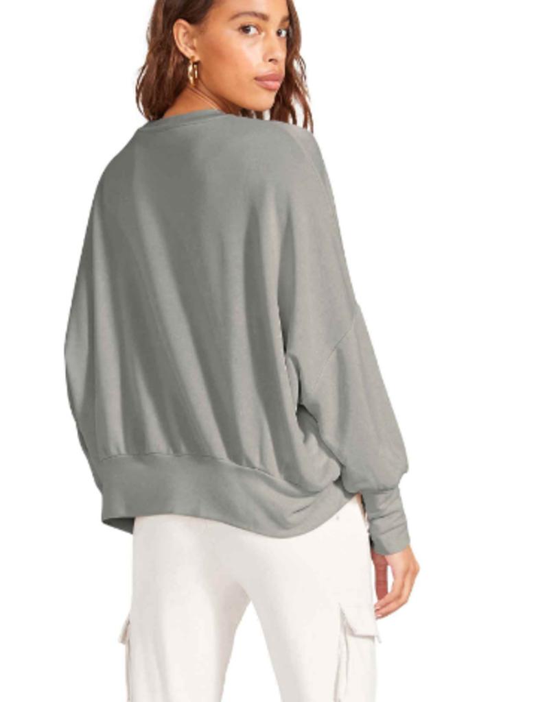 BB Dakota BB Dakota Big Idea Sweatshirt