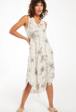Z Supply Z Supply Reverie Coconut Palm dress