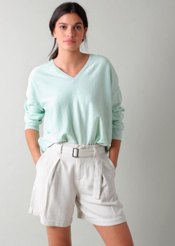 Indi & Cold Vneck sweater