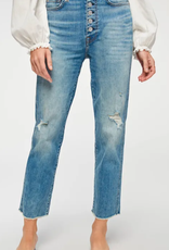 7 For All Mankind 7 For All Mankind HW Crop Straight