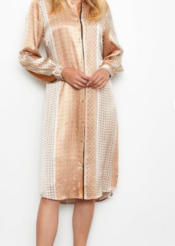 Culture Filuka shirt dress