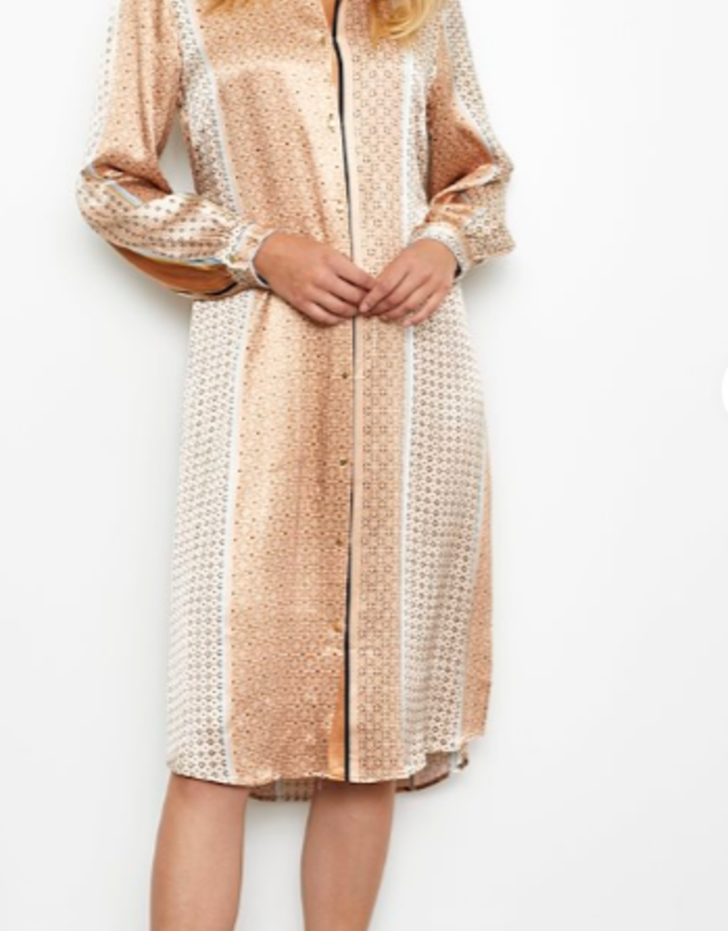 Culture Culture Filuka shirt dress