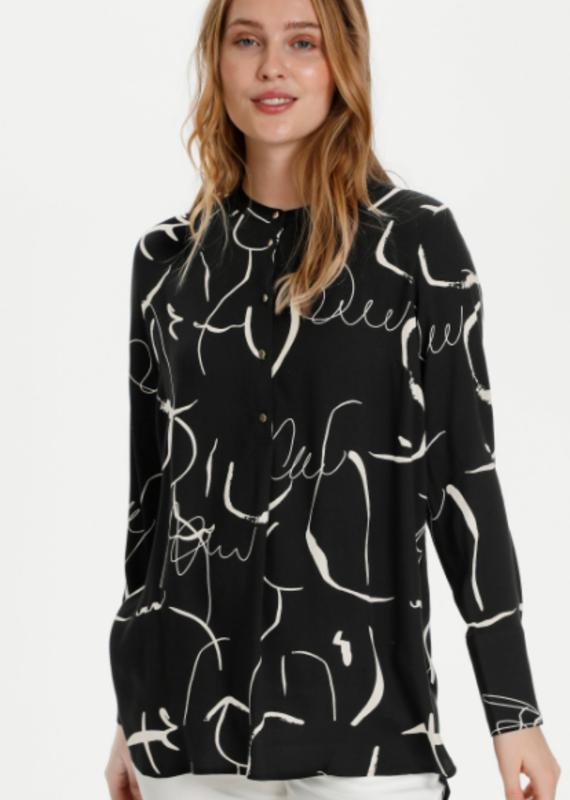 Culture Estell blouse