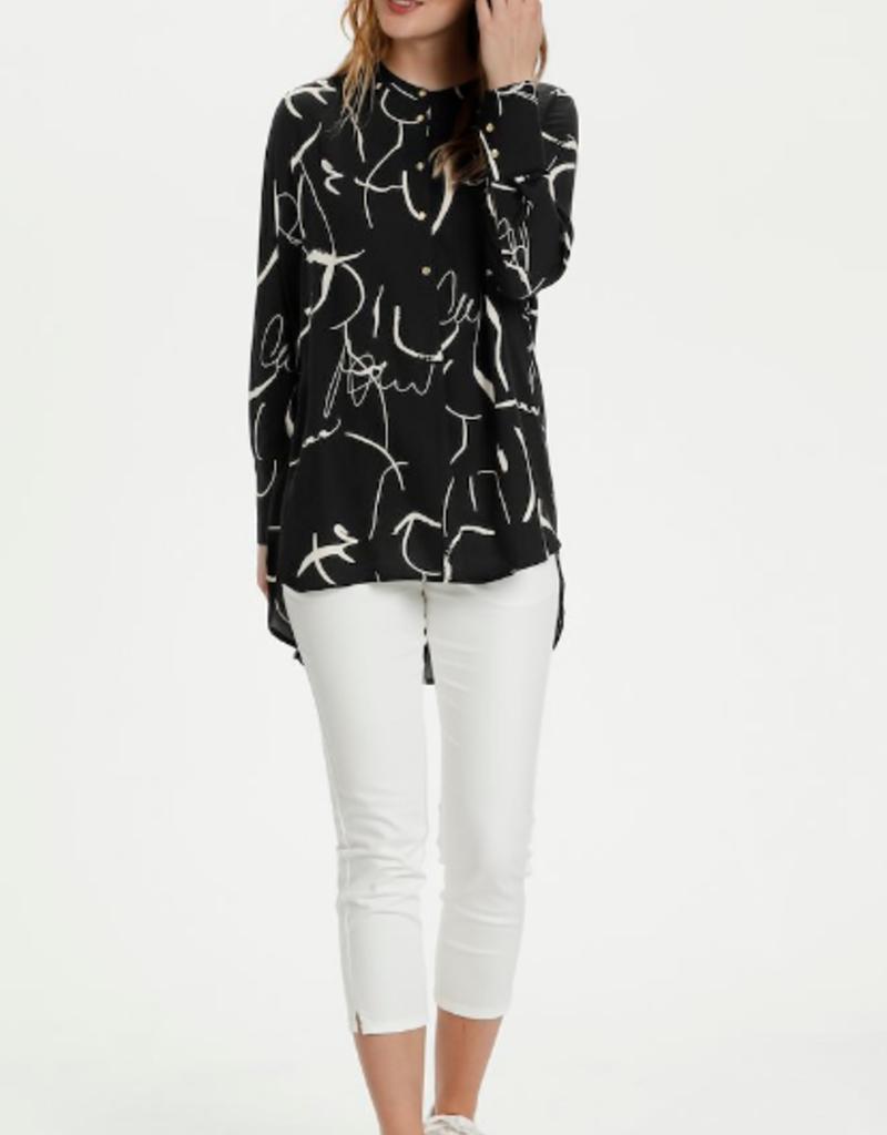 Culture Culture Estell blouse